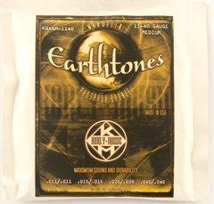 Earthtones Mandolin Phosphor Bronze 11-40