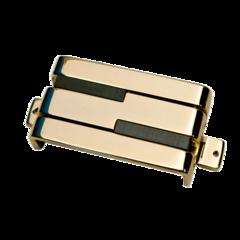 Alumitone® Deathbucker™ Chrome or Gold Plated 5.4K