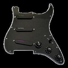 Lace Sensor Rainbow Loaded Pickguard