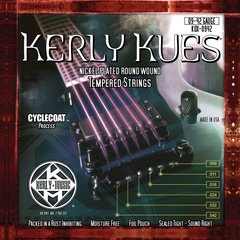 KERLY KUES ELECTRIC GUITAR STRINGS