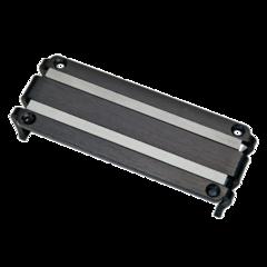 Lace Aluma X-Bar 4.0 - Black For 8 String