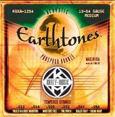 EARTHTONES PHOSPHOR BRONZE ACOUSTIC 6 STRINGS