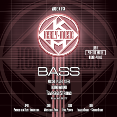 KERLY BASS STRINGS