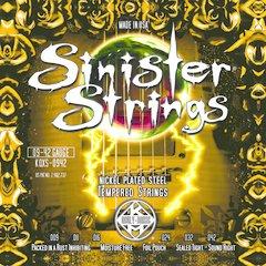 SINISTER STRINGS ELECTRIC GTR 6 STRINGS