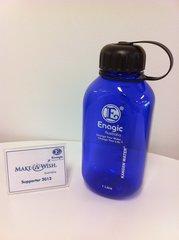 Kangen. 32 oz water bottle