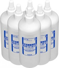 Electrolysis Enhancer solution