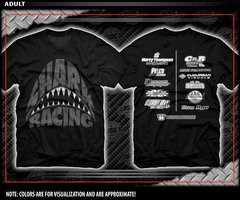 Shark Attack Racing Crew T-Shirt