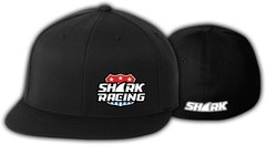 Shark Racing Flat Brim 2017