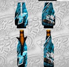Logan Schuchart Bottle Coozie