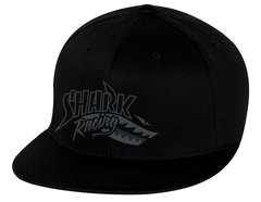 Shark Racing Fitted Flat Brim