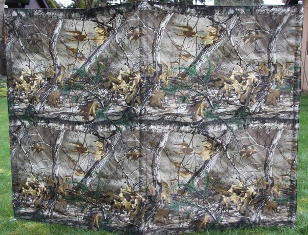 photo notes blinds coverbeforerafia equipment carolina htm camo wild duckboat