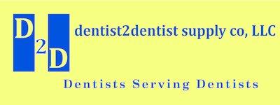 Dentist 2 Dentist Supply Company