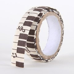 Fabric Decorative Tape, Cotton, SKU: CT011