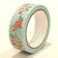 Washi Tape, Roses, SKU: WT150172