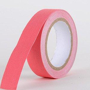Fabric Decorative Tape, Solid Color, SKU: SC011