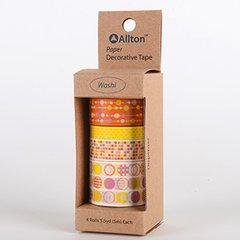 Designer Choice, Yellow-Orange Pop, SKU: TPX990010