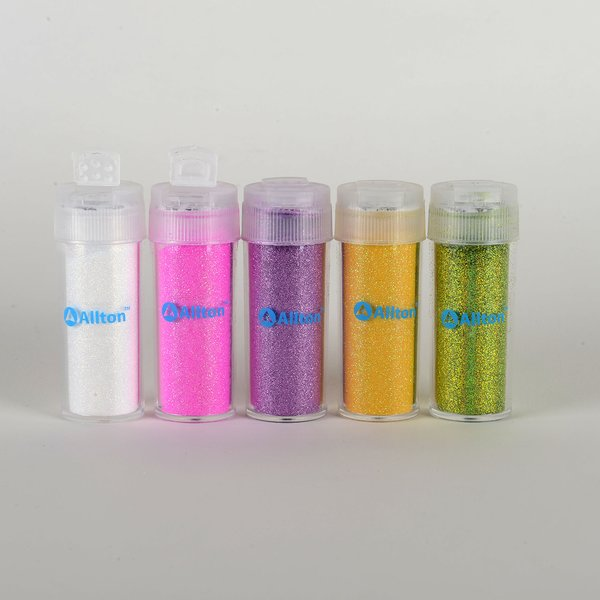 Micro Fine Velvet Glitter Dust Collection