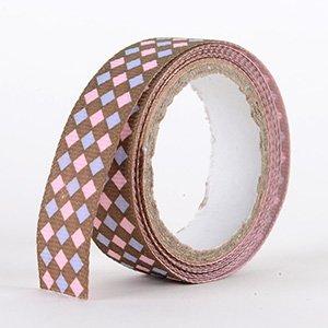 Fabric Decorative Tape, Satin, SKU: SA016