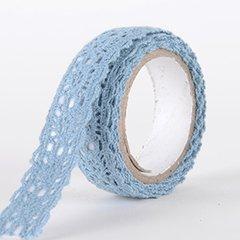 Fabric Decorative Tape, Lace, SKU: LA105