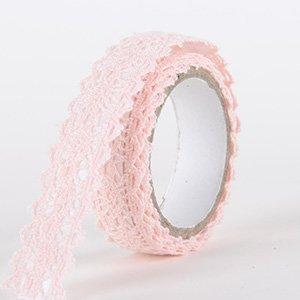 Fabric Decorative Tape, Lace, SKU: LA106