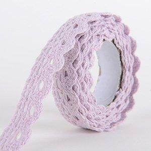 Fabric Decorative Tape, Lace, SKU: LA004