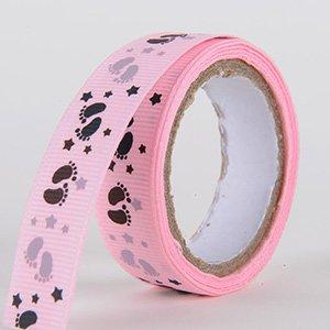 Fabric Decorative Tape, Satin, SKU: SA014