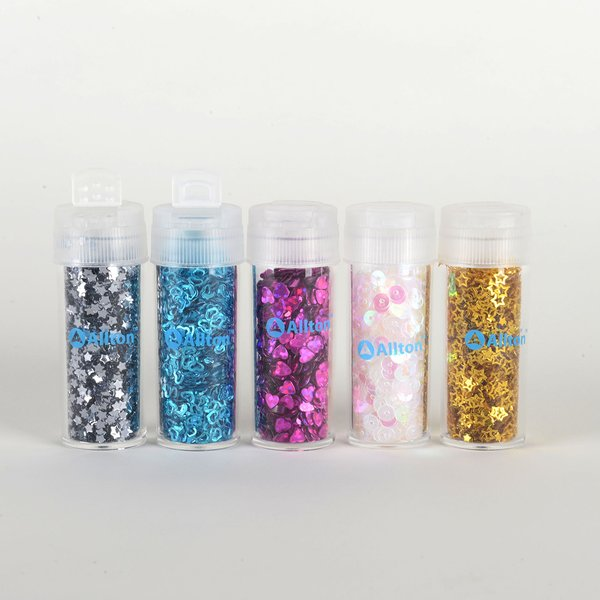 Sequins, Party Collection