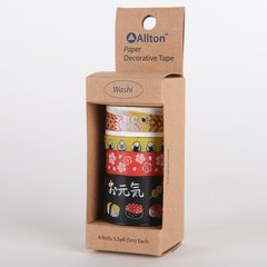 Designer Choice Washi Tape, Japan, SKU: TPX990072