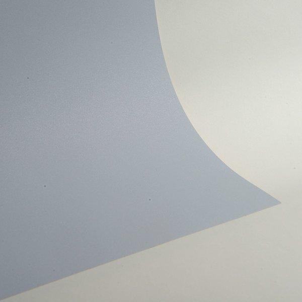 """Ultra Fine Glitter Sticky Paper, 6"""" x 9"""" x 5 sheets, White, SKU# GT-170"""