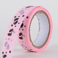 Fabric Decorative Tape, Satin, SKU: SA014
