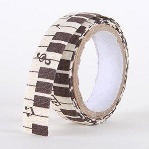 Fabric Decorative Tape, Cotton, SKU: CT011