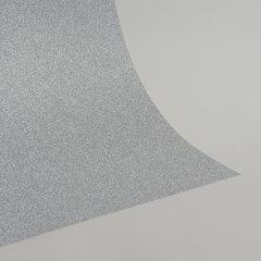 """Ultra Fine Glitter Sticky Paper, 6"""" x 9"""" x 5 sheets, Silver, SKU# GT-159"""