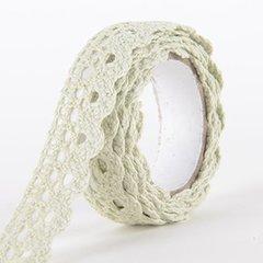 Fabric Decorative Tape, Lace, SKU: LA021