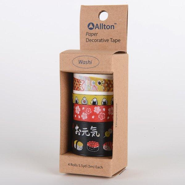 Designer Choice Washi Tape, Japan, SKU: TPX990072