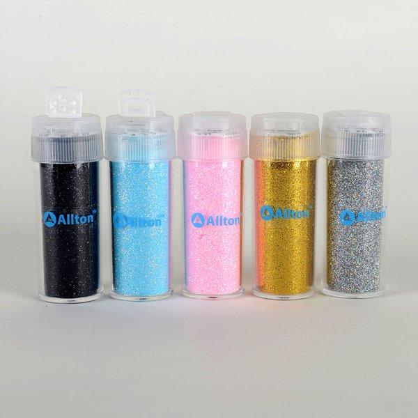 Ultra Fine Glitter Dust Collection