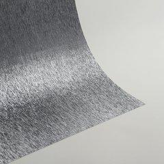 """Satin Glitter Sticky Paper, 12"""" x 12"""" x 1 sheet, Satin Silver, SKU# GTS-1212101"""