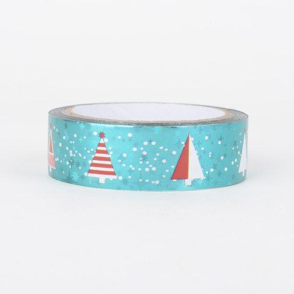 Christmas Tape, Christmas Trees, SKU: DT150159