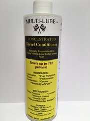 Diesel Fuel Conditioner - pint(s)