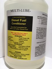 Diesel Fuel Conditioner - gallon(s)