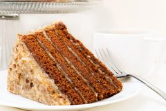 Tues-Fri, Sept 19th-22nd: German Chocolate Brownies (serves 2) or Whole German Chocolate Cake