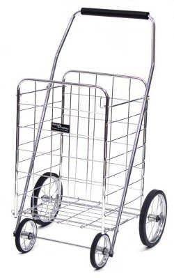 Jumbo Premier Shopping Cart