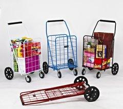 Sunny Jumbo-A Shopping Cart