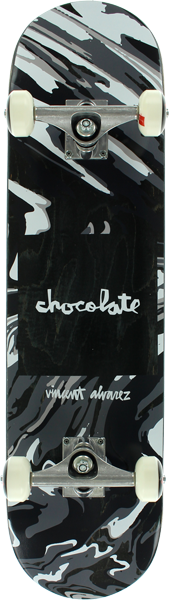 CHOCOLATE ALVAREZ SUMI CHUNK COMPLETE - 7.75