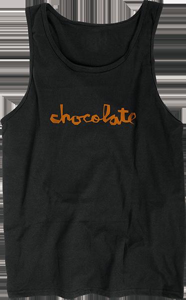 CHOCOLATE CHUNK TANK TOP