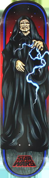 Santa Cruz Star Wars Emperor - 8.37
