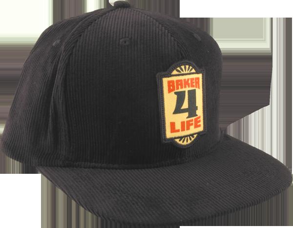 BAKER MOTEL HAT - SNAPBACK