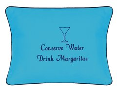 Item # P027   Conserve water drink Margaritas.