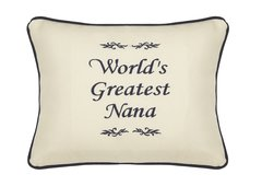 Item # P109 Worlds greatest Nana.