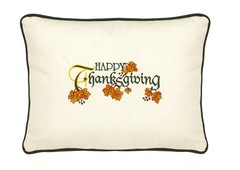 Item # P037   Happy Thanksgiving