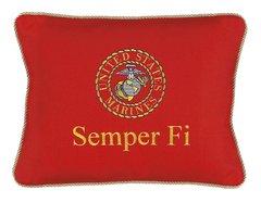 Item # P012 Semper FI (With Seal)